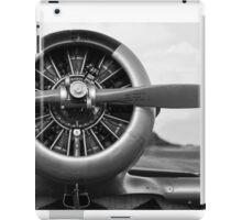 T-6 Texan iPad Case/Skin