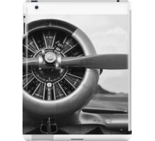 T-6 Texan iPad Case/Skin