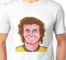 David Luiz Unisex T-Shirt