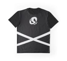 Team Skull (Design) Graphic T-Shirt