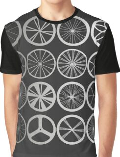 Wheels land corporation Graphic T-Shirt