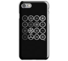 Wheels land corporation iPhone Case/Skin