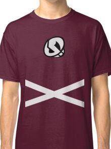 Team Skull (Design) Classic T-Shirt