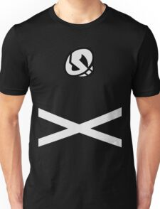Team Skull (Design) Unisex T-Shirt