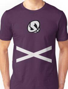 Team Skull (Design) Unisex T-Shirt