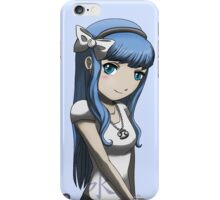 Anime Cancer iPhone Case/Skin