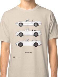 Mazda MX-5 Classic T-Shirt