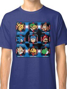 Mega-Smash Classic T-Shirt