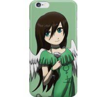 Anime Virgo iPhone Case/Skin