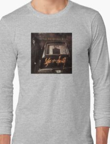 -MUSIC- Life After Death Cover Long Sleeve T-Shirt