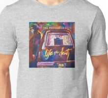 -MUSIC- Life After Death Paint Cover Unisex T-Shirt