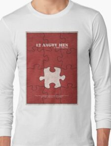 12 Angry Men Long Sleeve T-Shirt