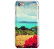 Bright day, Hamilton Island iPhone Case/Skin