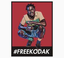 free kodak Kids Tee