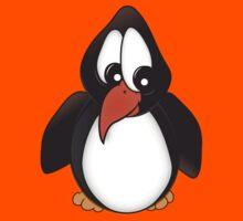 Pedro the Penguin Kids Tee