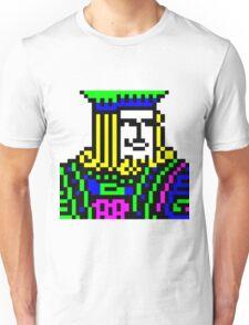 Freecell King Unisex T-Shirt