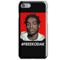 free kodak iPhone Case/Skin