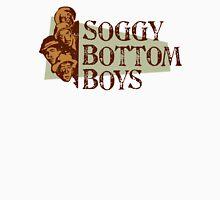 THE SOGGY BOTTOM BOYS - soggy bottom boys t shirt vintage - O BROTHER WHERE ART THOU inspired Soggy Bottom Boys  Unisex T-Shirt