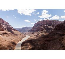The Grand Canyon Photographic Print