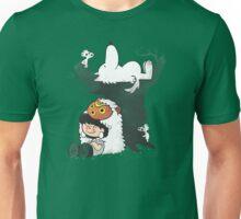 Princess of Peanuts Unisex T-Shirt