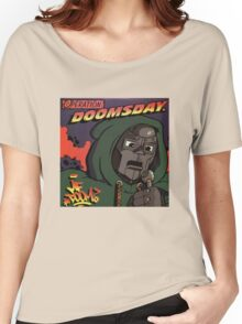 MF DOOM Operation Doomsday Women's Relaxed Fit T-Shirt
