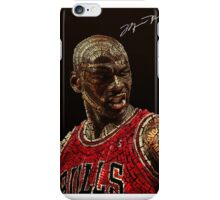 Micheal Jordan iPhone Case/Skin