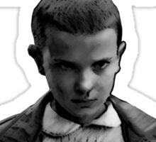 Be an Eleven - Stranger Things Sticker