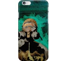 WDVP - 0026 - Towards Sunlight iPhone Case/Skin
