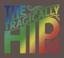 the tragically hip One Piece - Short Sleeve
