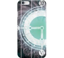 Chronology iPhone Case/Skin