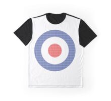 RAF Symbol Graphic T-Shirt