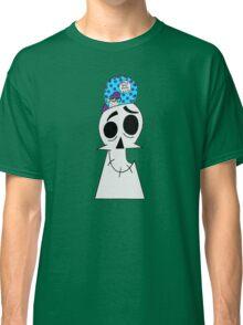 Track Bike Nerd: Grim Edition Classic T-Shirt