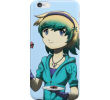 Anime Pisces iPhone Case/Skin