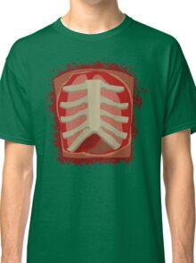 Surgeon Simulator - Ribcage Design - Official Merchandise Classic T-Shirt