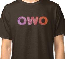 OWO Classic T-Shirt