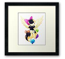 Songbird Serenade Framed Print
