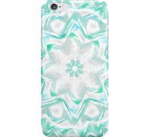 Water Star Flower iPhone Case/Skin