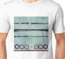 untitled no: 736 Unisex T-Shirt