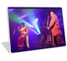 Dee Minor and the discords  Laptop Skin