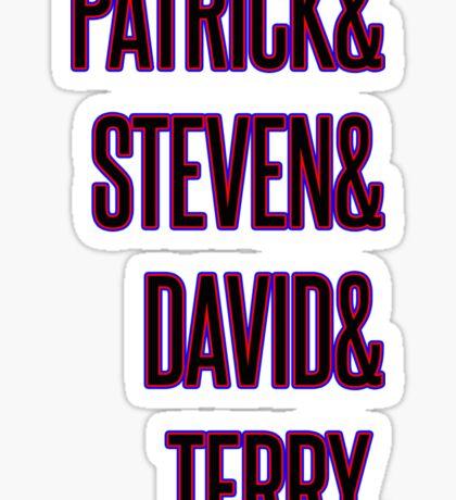 Photographers Sticker