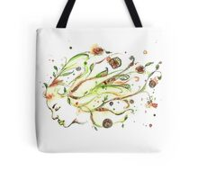 Summer Fairy Tote Bag
