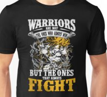 The DragonBall Fight 2016 Unisex T-Shirt