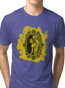 Apollo e Dafne Tri-blend T-Shirt