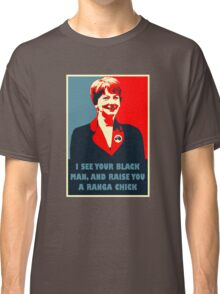 Prime Ministerial Propaganda Classic T-Shirt