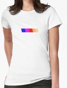 Frank Ocean - Blonde Womens Fitted T-Shirt