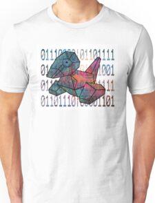 Space Cadet #137 Unisex T-Shirt