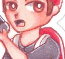 Twenty One Pilots Tyler Joseph: Stressed Out Sticker