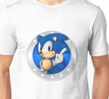 Sonic 25th Anniversary Icon Unisex T-Shirt