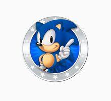 Sonic 25th Anniversary Icon Unisex T-Shirt