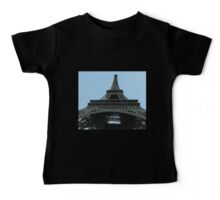 From under the Eiffel Tower Baby Tee